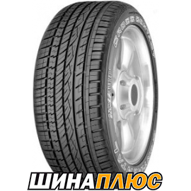 235/55R17 Continental CrossContact UHP 99H
