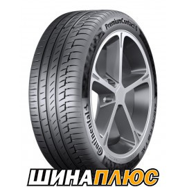 205/55R16 CONTINENTAL PremiumContact 6 91H