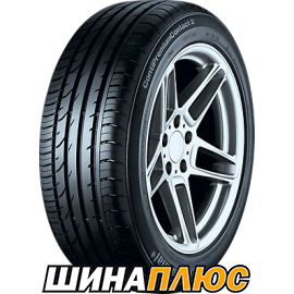 205/60R16 Continental ContiPremiumContact 2 92H