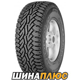235/65R17 108H Continental ContiCrossContact AT XL FR