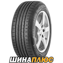 215/60R16 Continental ContiEcoContact 5